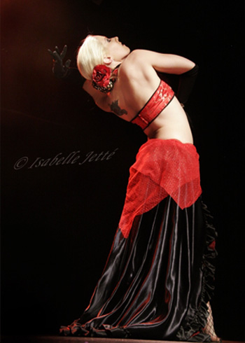 Freyja - World Fusion Dance performer - Belly Dance, Pilates, Yoga ...